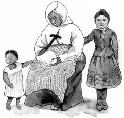 harriet tubman facts for kids images
